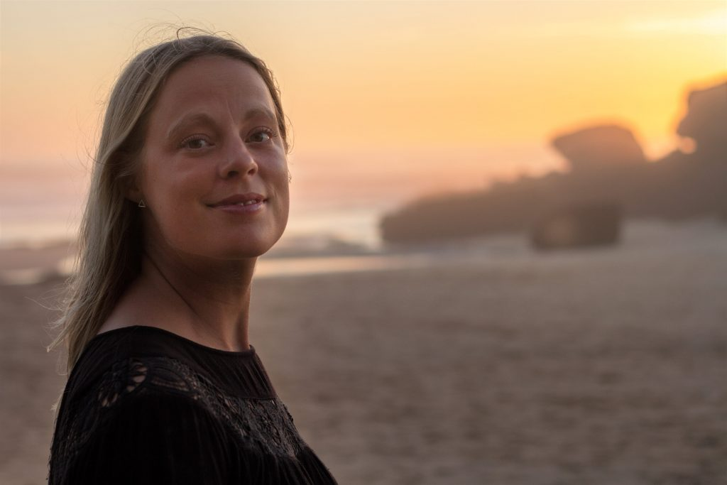 Achtsamkeit, Schreiben und Entwicklungsromane Franziska Hülshoff